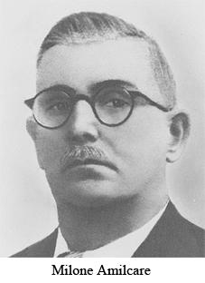 Milone Amilcare