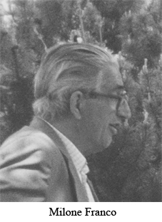 Milone Franco